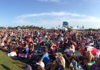 Burleigh Rotary Community Christmas Carols