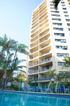 Holiday Apartments Burleigh Heads