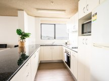 Example of a Standard Two Bedroom Self Contained Kitchen