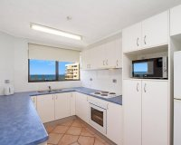 Example of a Standard Two Bedroom Apartment Self Contained Kitch