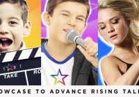 Showcase To Advance Rising Talent Event