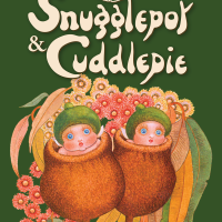 Snugglepot And Cuddlepie