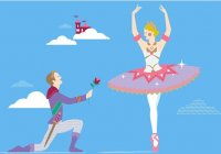 Storytime Ballet The Sleeping Beauty V1