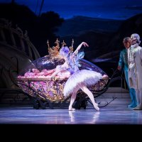 The Australian Ballet The Sleeping Beauty